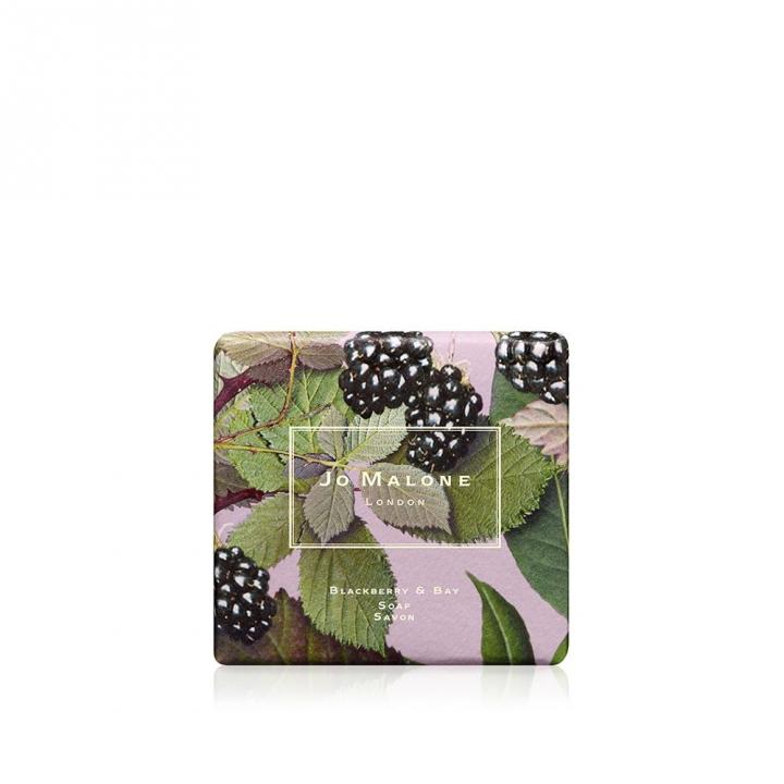 Blackberry & Bay Michael Angove Soap黑莓子與月桂葉MICHAEL ANGOVE限量香皂系列