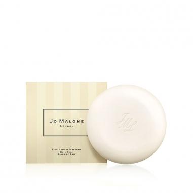 Jo Malone LondonJo Malone London 青檸、羅勒與柑橘沐浴香皂-大塊裝