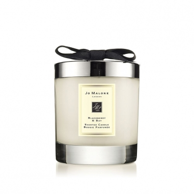 Jo Malone LondonJo Malone London 黑莓子與月桂葉居室香氛工藝蠟燭