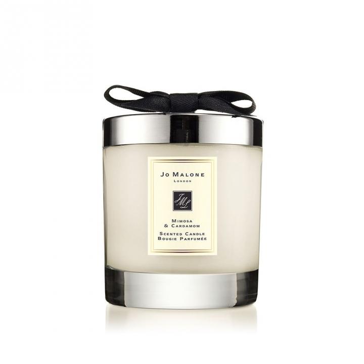 Mimosa & Cardamom Home Candle含羞草與小荳蔻居室香氛工藝蠟燭