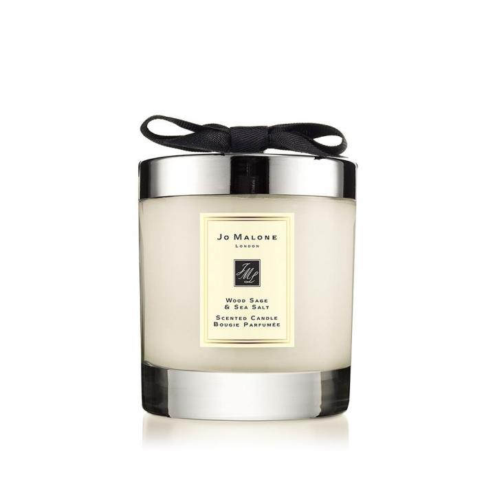 Wood Sage & Sea Salt Home Candle鼠尾草與海鹽居室香氛工藝蠟燭