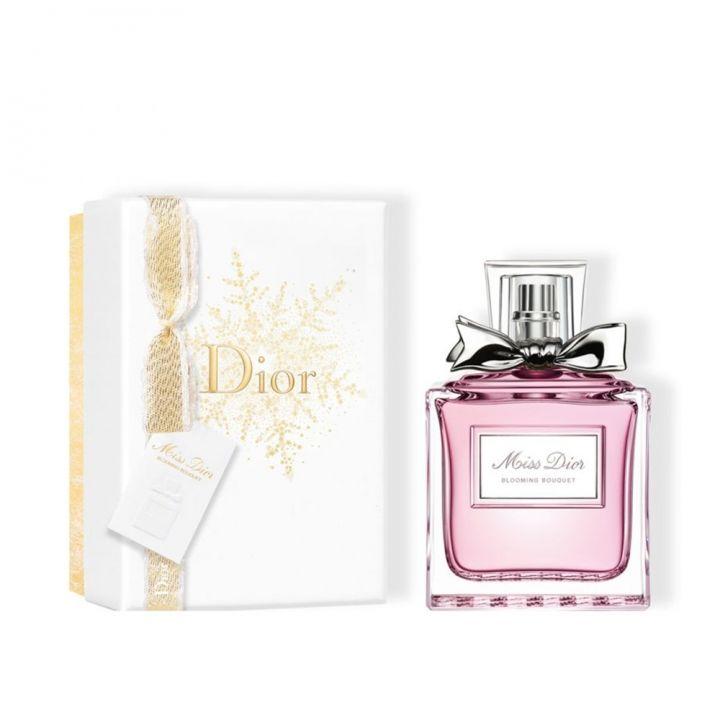 Dior迪奧 《耶誕限量》MISS DIOR花漾迪奧淡香水