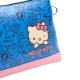 Hello Kitty - 機場限定-Hello Kitty旅行隨身包15454-41399_縮圖