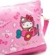 Hello Kitty - 機場限定-Hello Kitty環遊隨身包15455-41404_縮圖