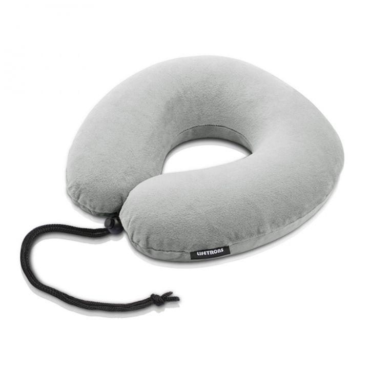 LifetronsLifetrons 《滿2送旅行好罩包》記憶旅行枕