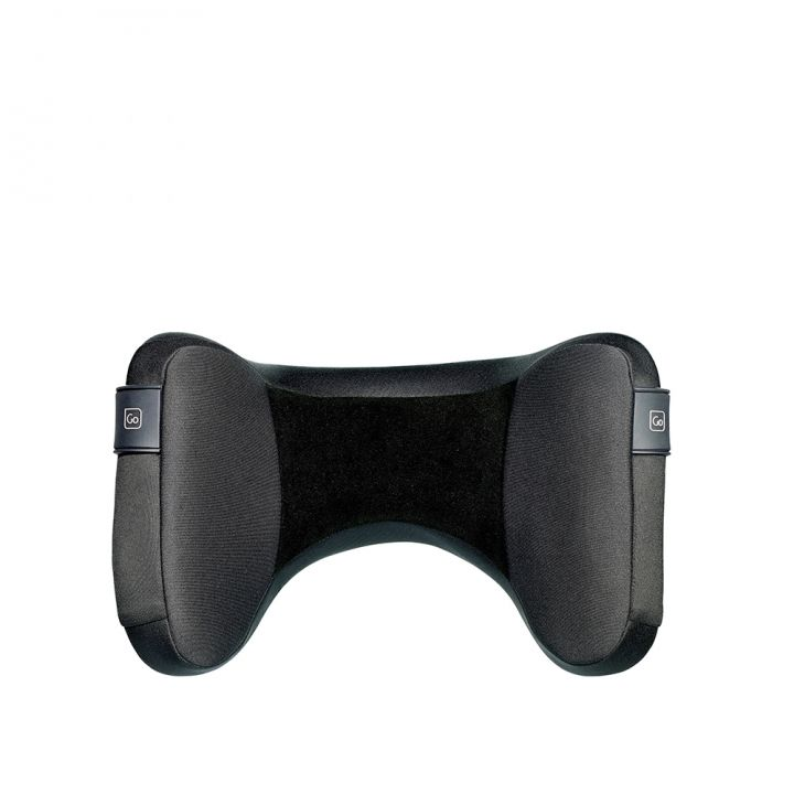 Design GoDesign Go 兩用可調整式頸靠枕