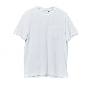 AllSaints歐聖 男性POLO衫/上衣