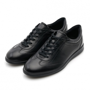 ECCO愛步 休閒鞋