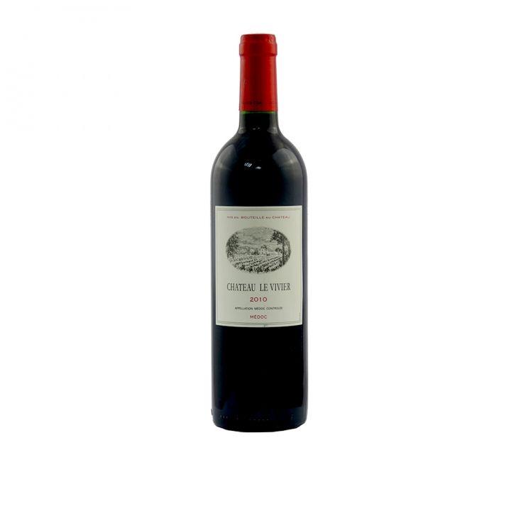 Le VivierLe Vivier Le Vivier 2010紅酒