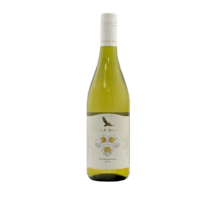 Wolf BlassWolf Blass 《滿額送萬用插座》WB PR Chardonnay 2016白酒