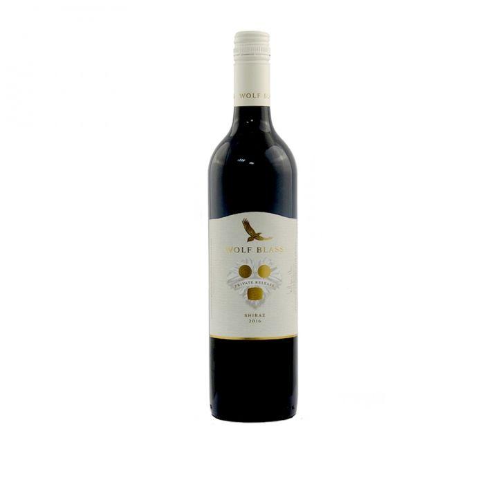 Wolf BlassWolf Blass WB PR Shiraz 2016紅酒