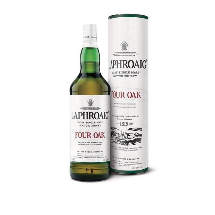 Laphroaig拉弗格 Four Oak酒