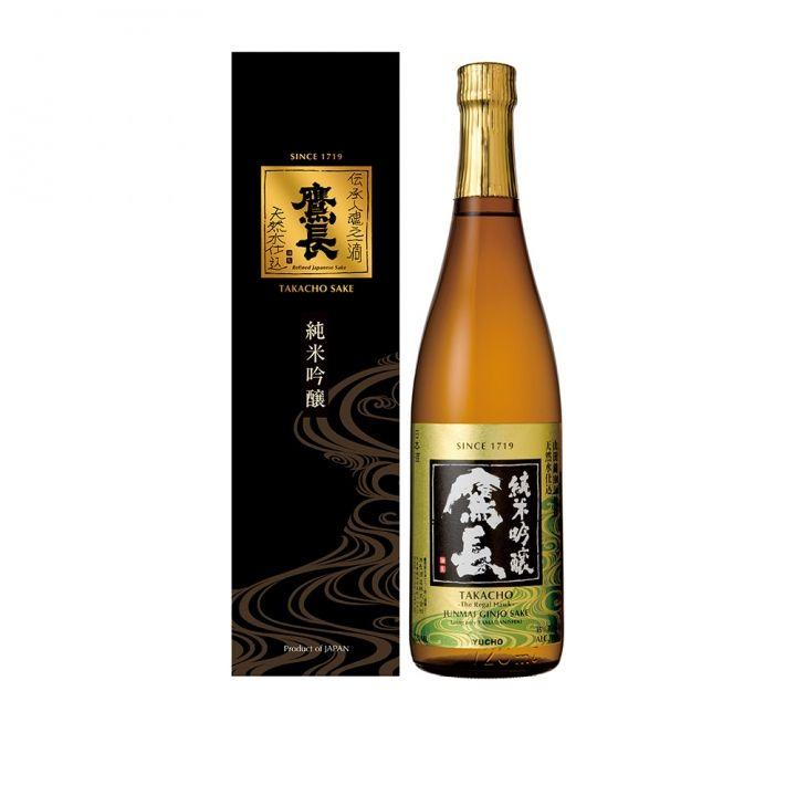 TakachoTakacho 純米吟釀