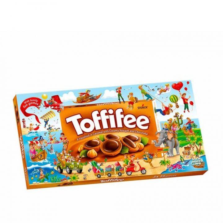 TofiffeeTofiffee 巧克力歡樂包