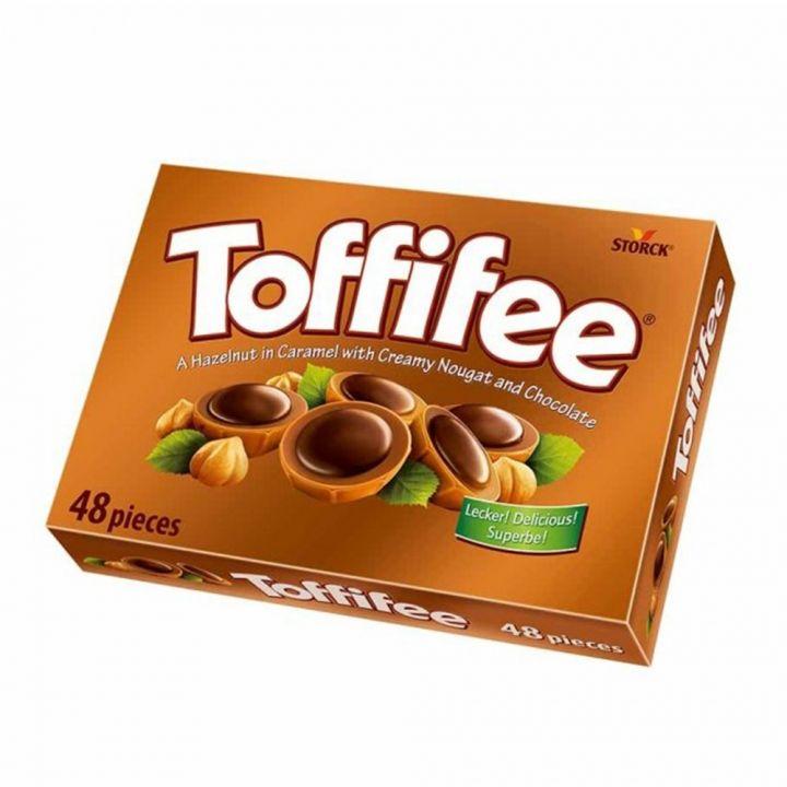 TofiffeeTofiffee 榛果焦糖巧克力
