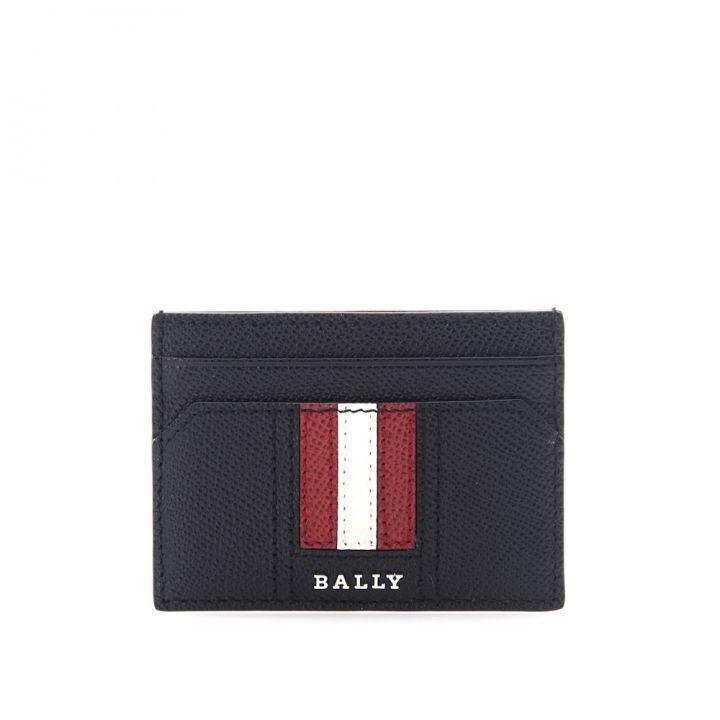 BALLY巴利 名片夾