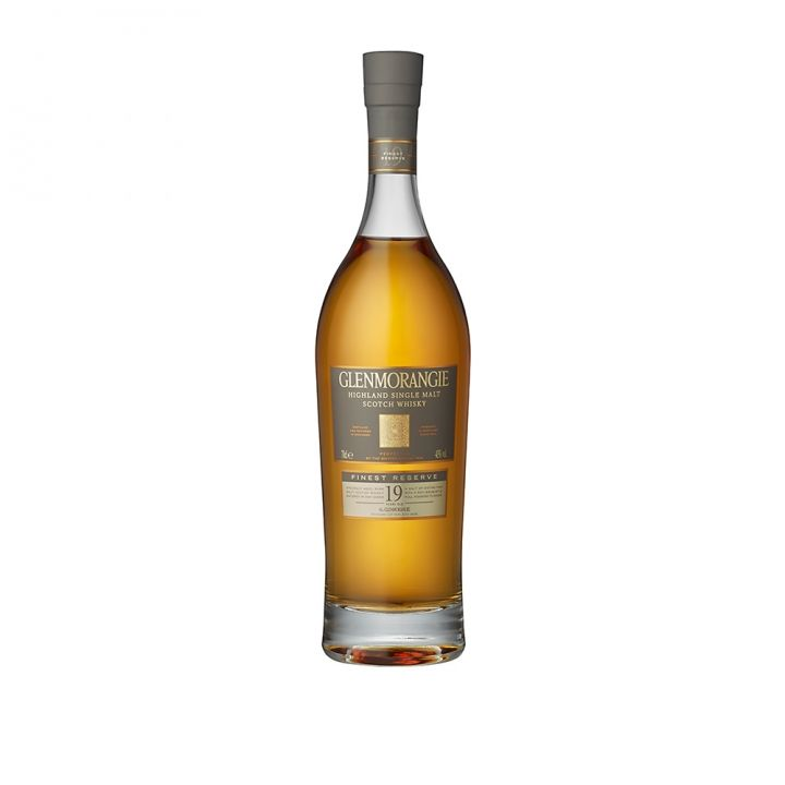 Glenmorangie格蘭傑 《滿額送旅行袋》19年單一麥芽威士忌