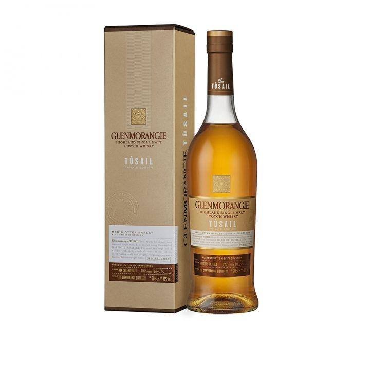 Glenmorangie格蘭傑 《滿額送旅行袋》初始單一麥芽威士忌