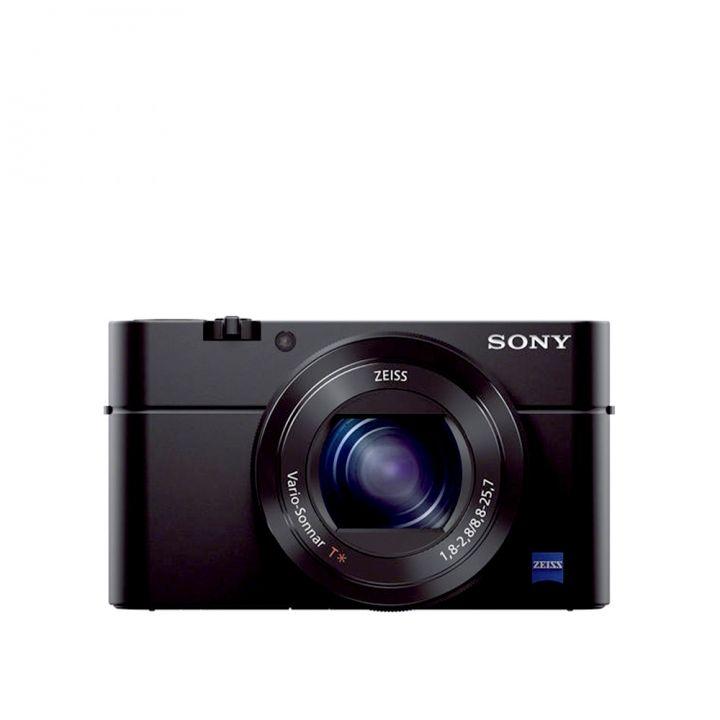 SONY索尼 《送64G記憶卡+鋰電池》DSC-RX100 M3數位相機