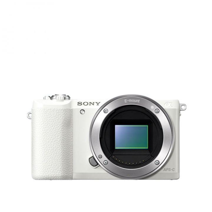 SONY索尼 《送64G記憶卡+頸枕》α5100L/B數位單眼-單鏡組