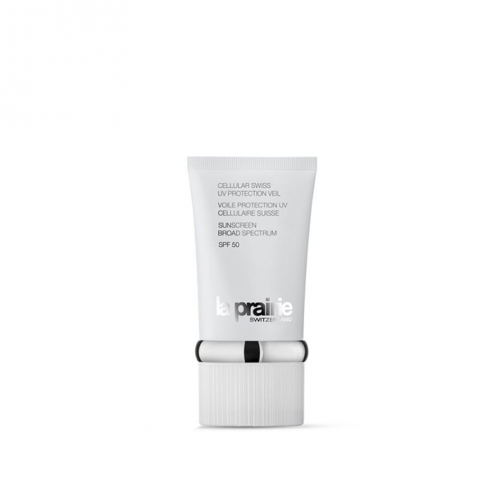 Cellular Swiss UV Protection Veil SPF50瑞士全效清透防護乳SPF50