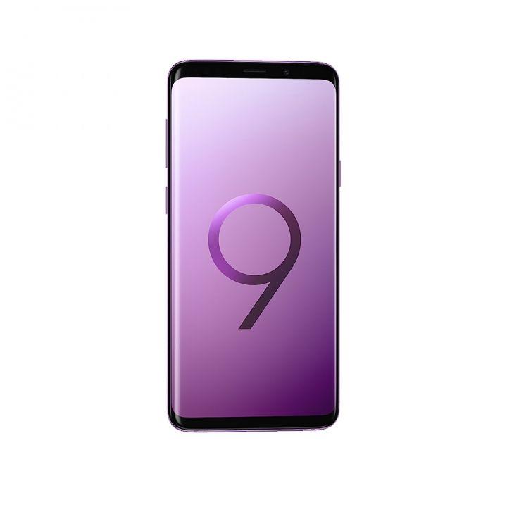 SAMSUNG三星 《送懸浮搖桿+32G記憶卡》Galaxy S9+手機 128G
