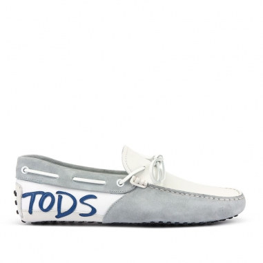 TOD'STOD'S GOMMINI 豆豆休閒鞋