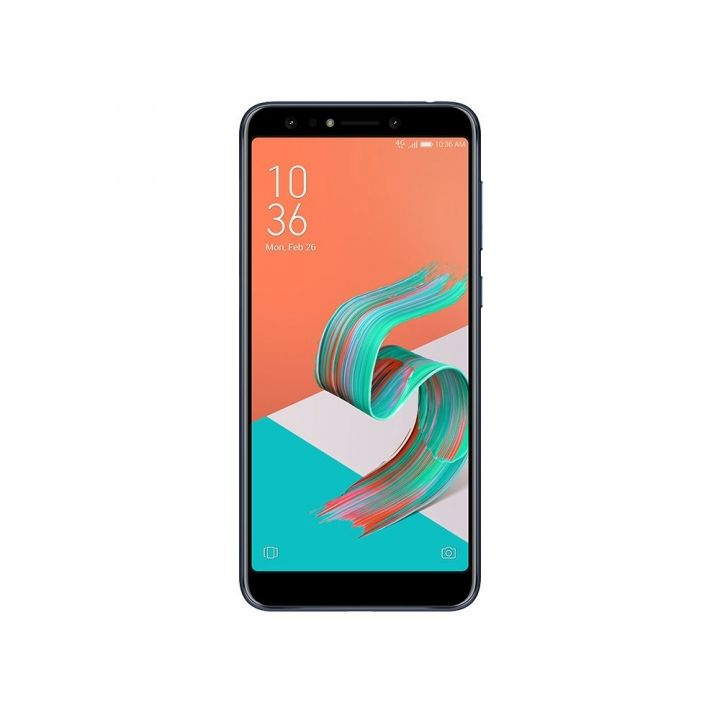 ASUS華碩 ZenFone 5Q手機-ZC600KL 4/64G