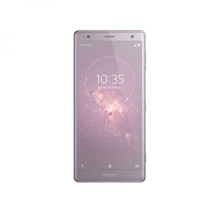 SONY索尼 Xperia XZ2手機H8296