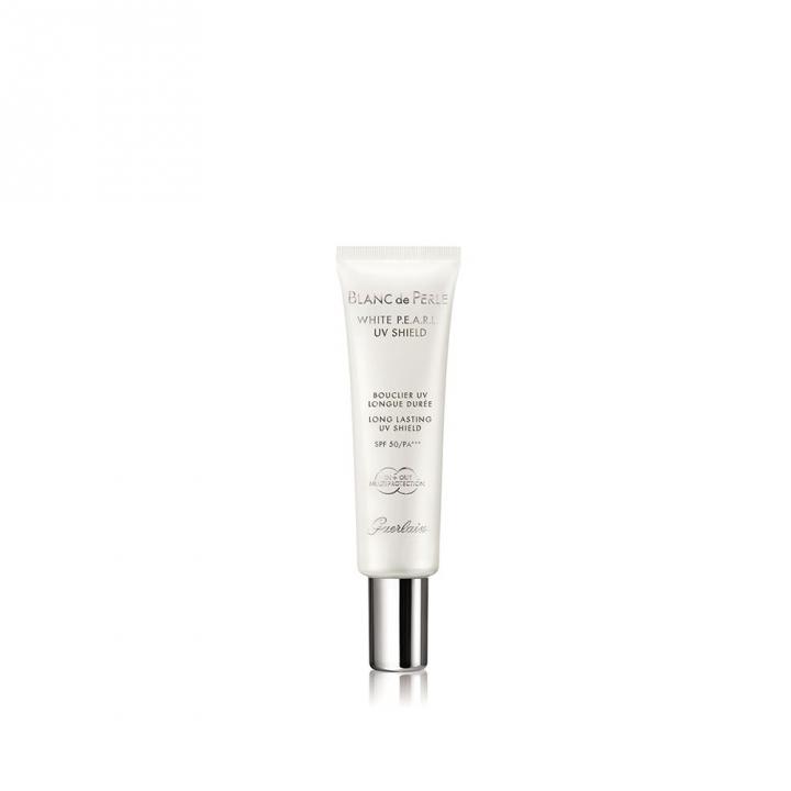 Blanc de Perle Long Lasting UV Shield SPF50/PA++++珍珠透光隔離防曬乳SPF50/PA++++