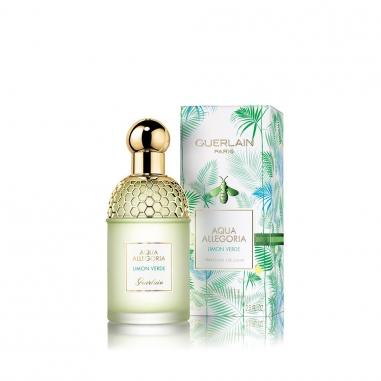 GUERLAIN嬌蘭 花草水語-熱帶青檸淡香水