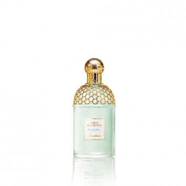 GUERLAIN嬌蘭 花草水語-沁藍綠茶淡香水