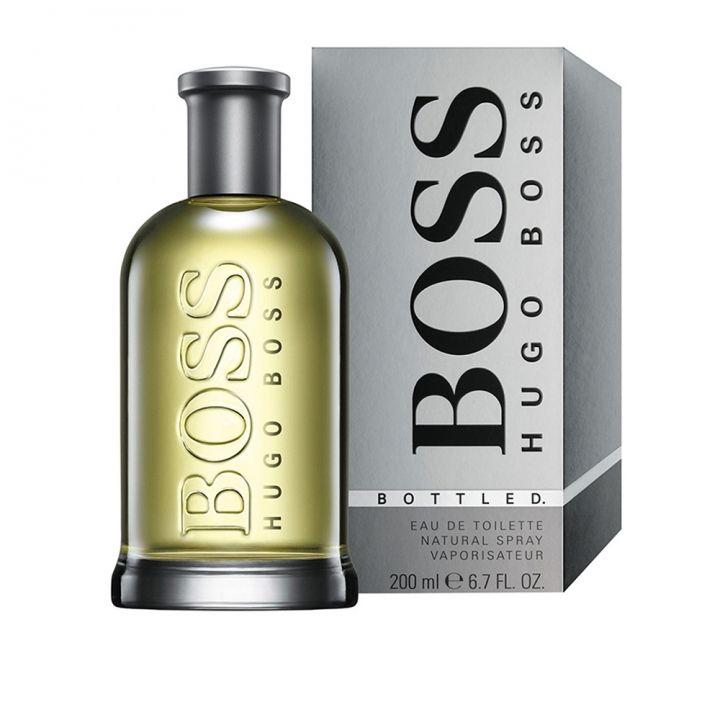 BOSSBOSS 男士噴式淡香水