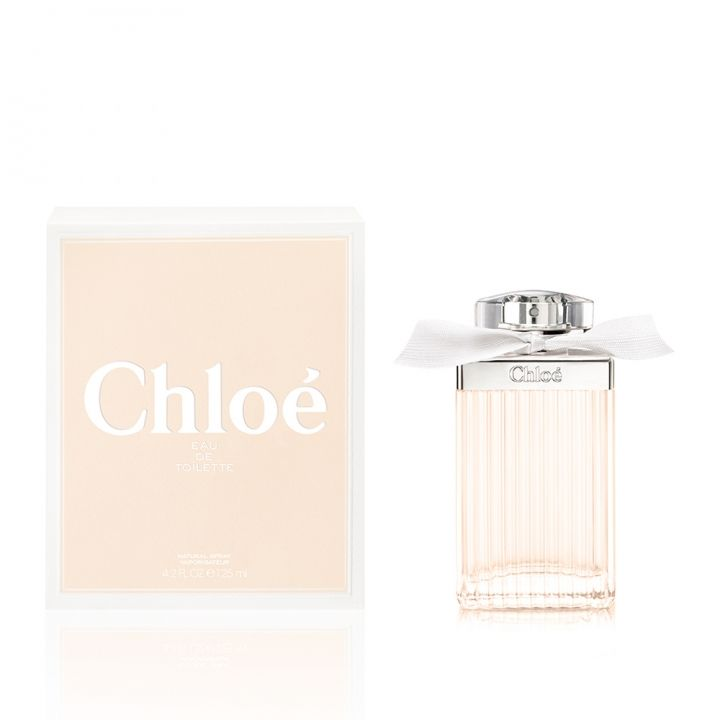 Chloe蔻依 蔻依女性淡香水