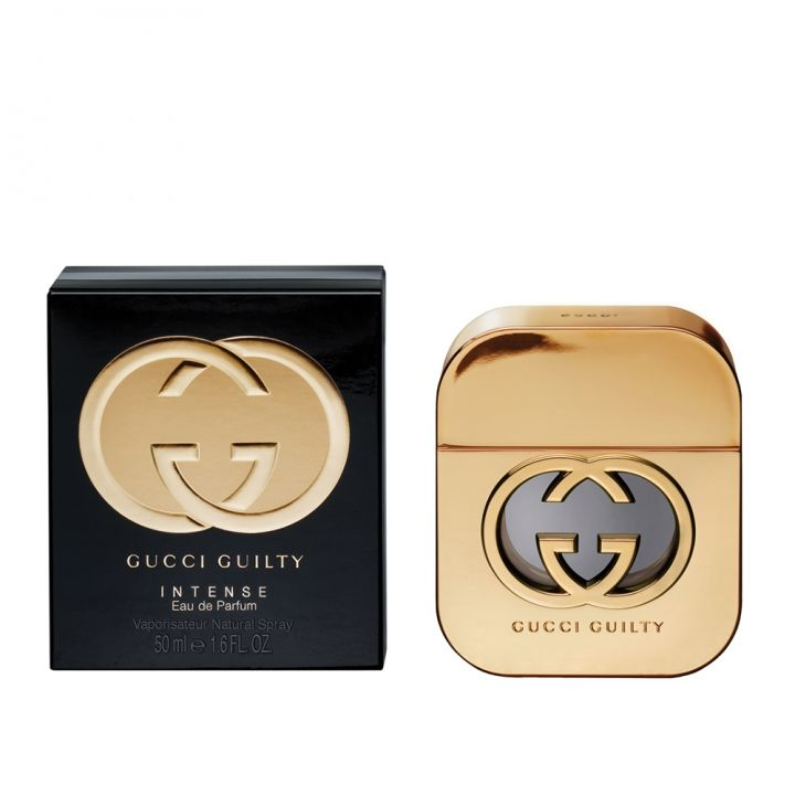 Gucci古馳(香水) Gucci Guilty 罪愛 馥郁版 女性淡香精