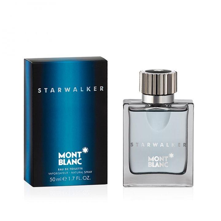 Montblanc萬寶龍(香水) 萬寶龍星際旅者男性淡香水