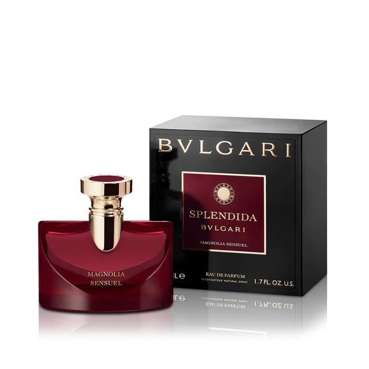 BVLGARI寶格麗(香水) 醉美蘭香女士香水