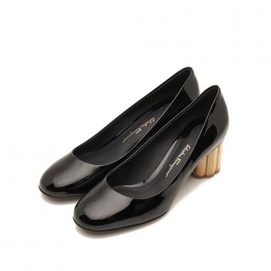 Salvatore Ferragamo費拉格慕 中跟鞋
