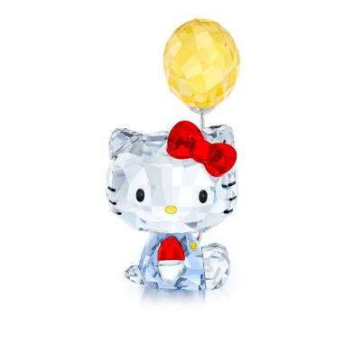 Swarovski施華洛世奇 HELLO KITTY 氣球