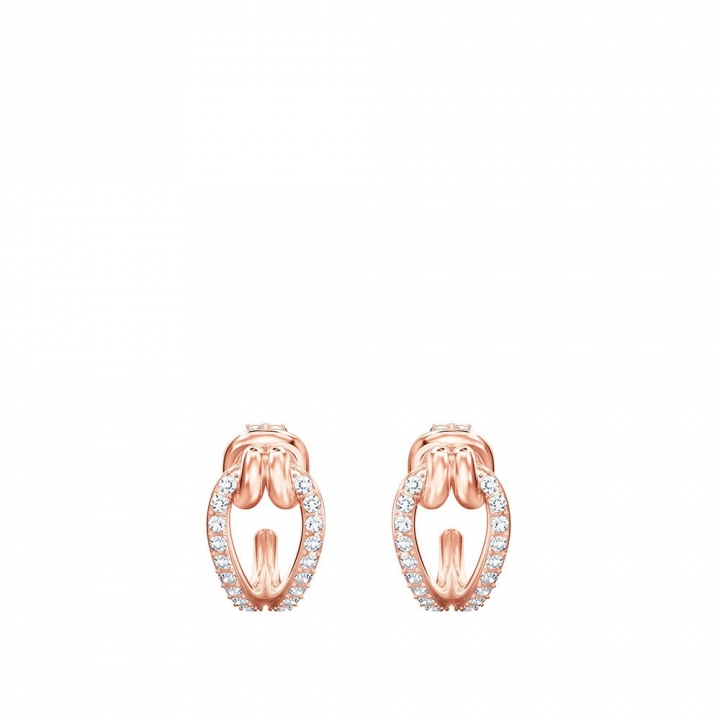 SS LIFELONG:PE HOOP SMALL CRY/ROSSS LIFELONG:PE HOOP SMALL 穿孔耳環