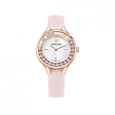 Swarovski施華洛世奇 LOVELY CRYSTALS MINI手錶