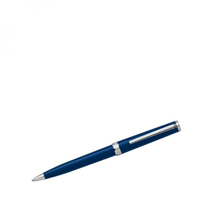 Montblanc萬寶龍(精品) PIX 藍色原子筆