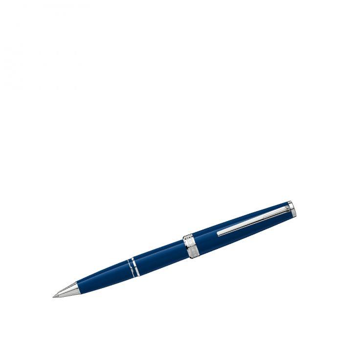 Montblanc萬寶龍(精品) PIX 藍色鋼珠筆