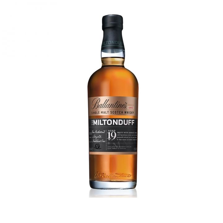 Ballantine's百齡罈 19年單一麥芽威士忌