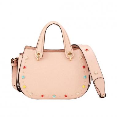 borsalini寶莎禮妮 星光童話手提包+帶