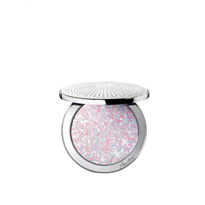 GUERLAIN嬌蘭 幻彩流星蜜粉餅 珠寶盒裝版