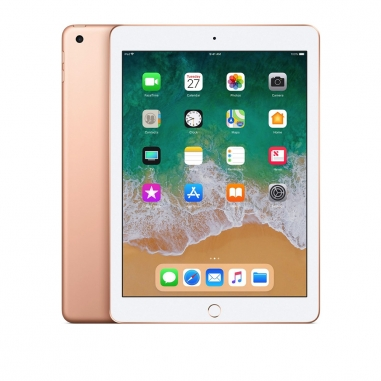 AppleApple iPad Wi-Fi 128GB平板電腦-2018新機