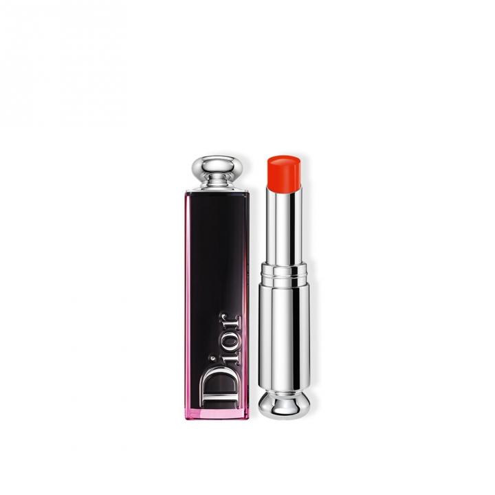 Dior迪奧 癮誘超模漆光唇釉