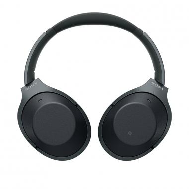 SONY索尼 1000XM2無線降躁耳機-黑