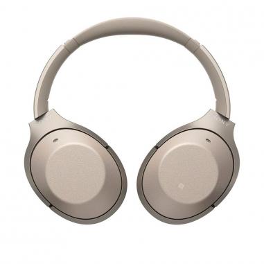 SONY索尼 1000XM2無線降躁耳機-金